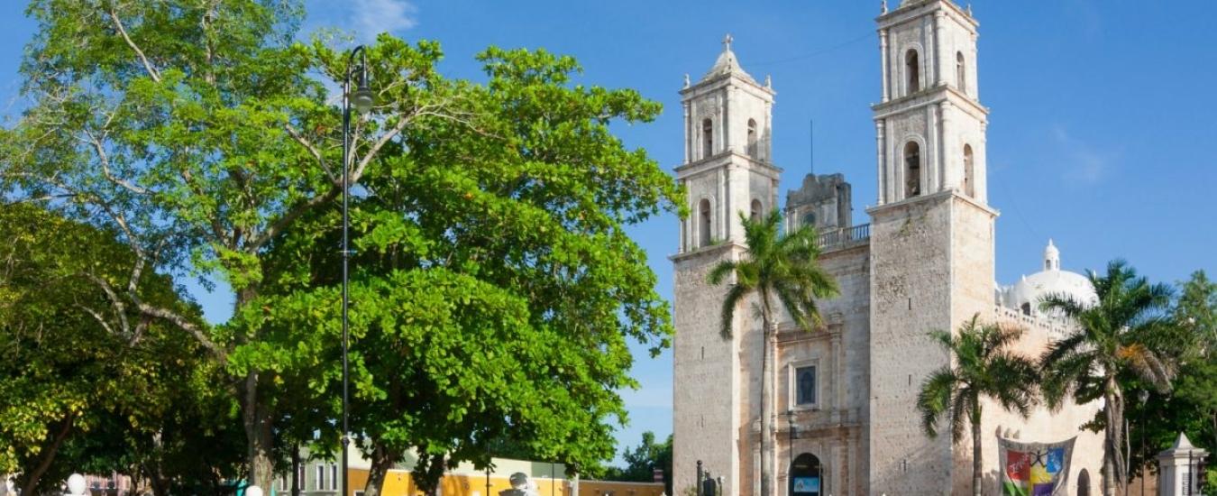 transfers-from-cancun-international-airport-to-merida-yucatan image Slider