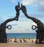 Playa del Carmen Destination