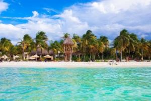 Isla Mujeres (Puerto Juárez)