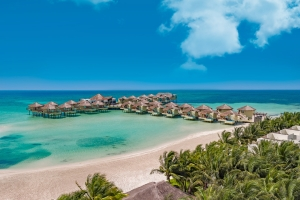 North Playa del Carmen