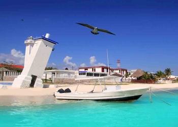 Puerto Morelos Destination